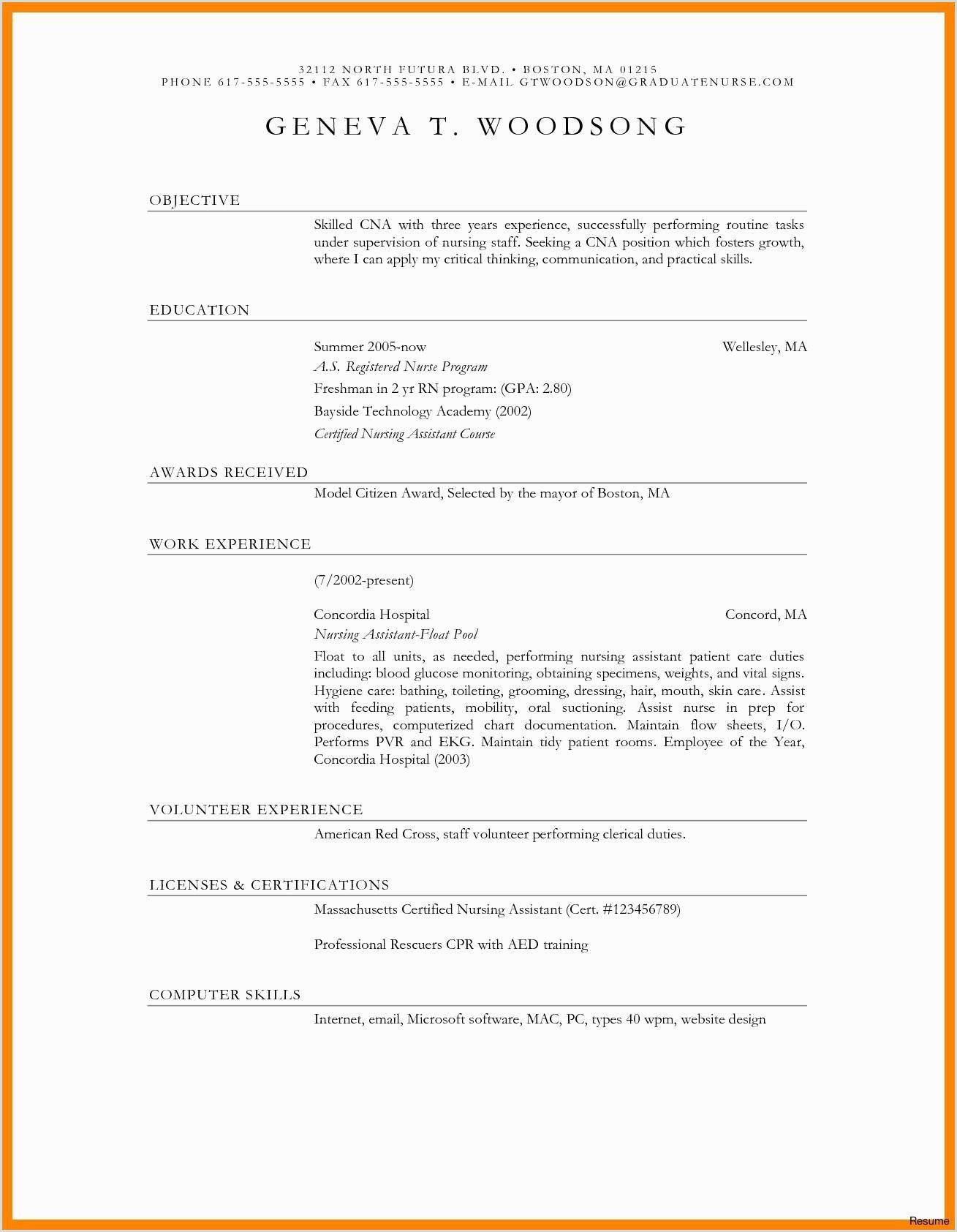 Standard Cv format Singapore Cv Modele original Simple Cv format Simple Word Xenakisworld