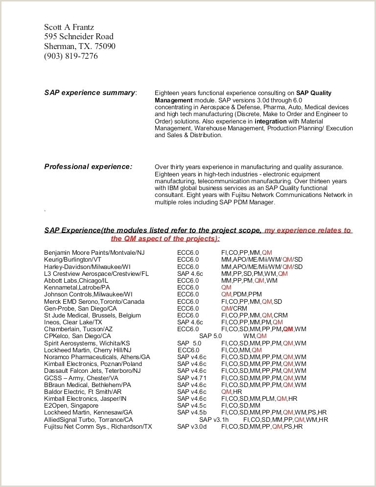 Cv Avec Nouveau 60 Cv Resume format Sample