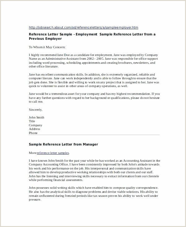 Endorsement Letter Template Navy Standard Letter Template