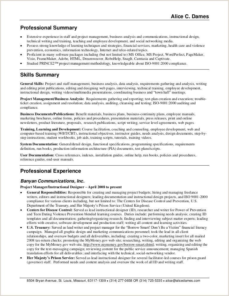 9 10 qualification summary samples