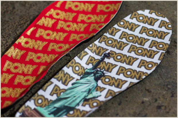 "Statue Of Liberty Crown Template atmos X Pony Slam Dunk Hi ""statue Of Liberty Green"
