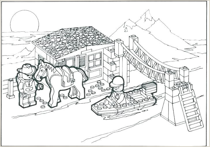 Simple Bridge Coloring Pages Fresh Easy to Draw Statue