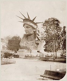 Statue Of Liberty Crown Template Statue Of Liberty