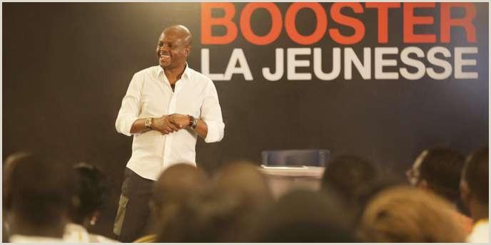 Student Ambassador Resume Fabrice Sawegnon Le Publicitaire Ivoirien Qui Se Voit En