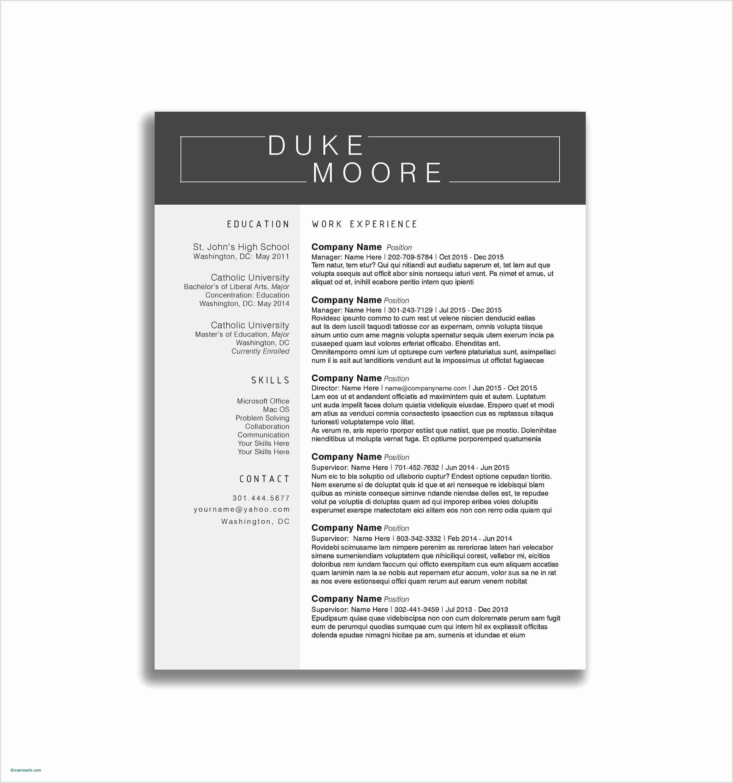 Formal Letter Format For University