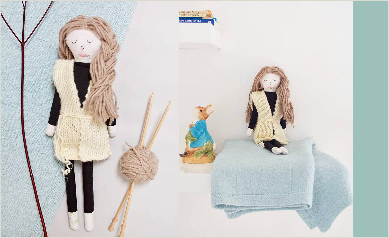 The 22 Best Doll Sewing Patterns