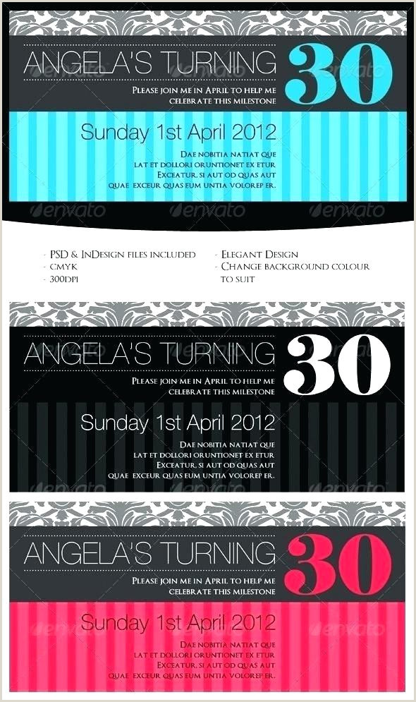 Sweet 16 Party Invitations Ideas