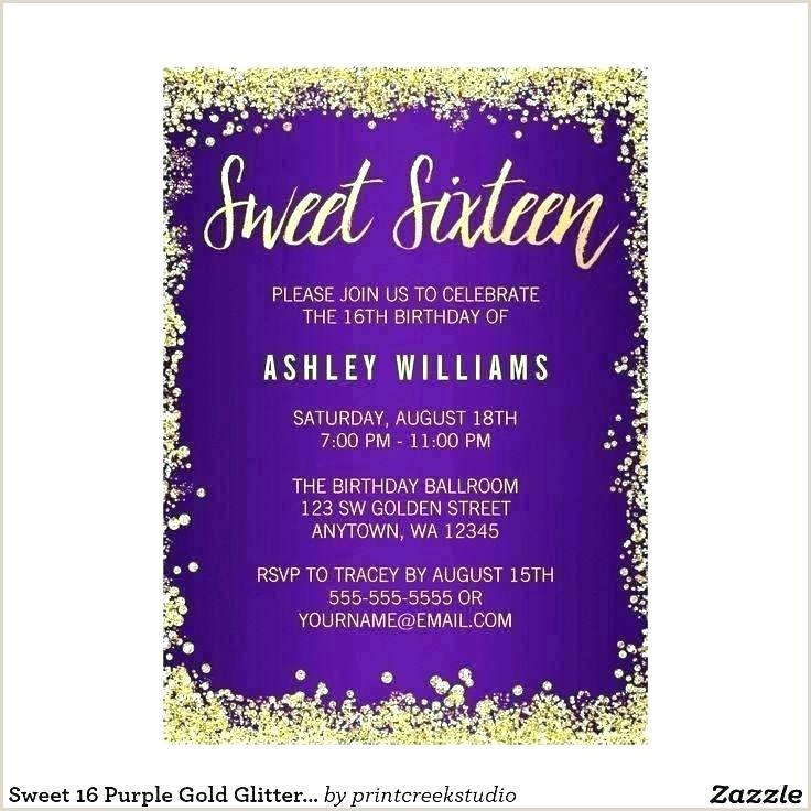 sweet sixteen invitations templates – ErikaLaguna