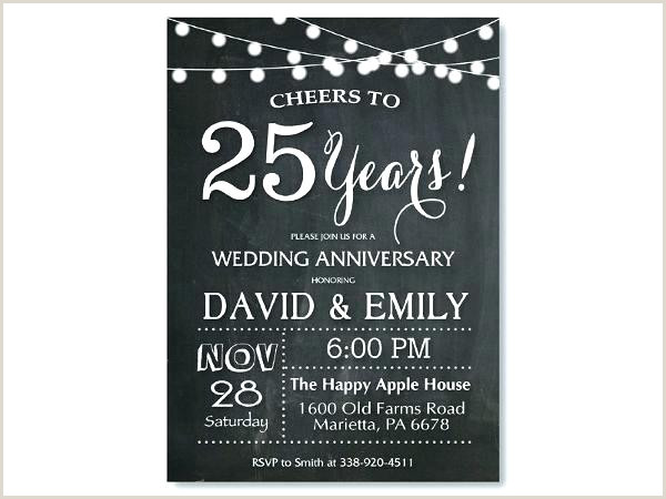 Sweet Sixteen Invite Wording Wedding Anniversary Invitations 25th Invitation Cards