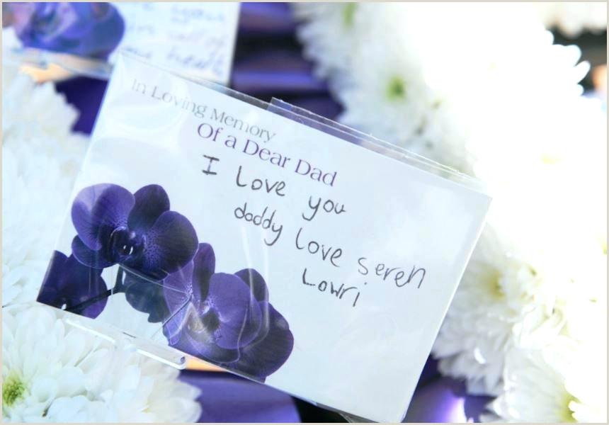 Grey Gold Floral Elegant Script Funeral Thank You Card