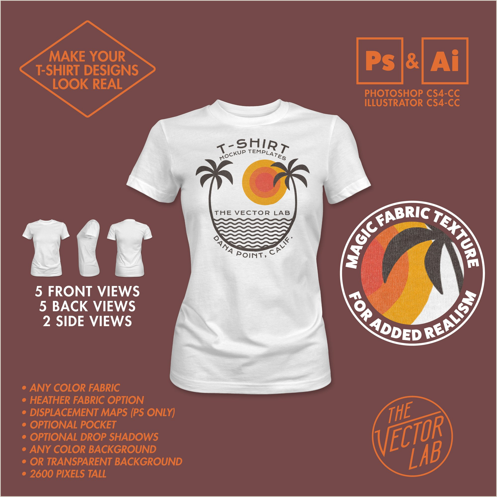 T Shirt Design Master Collection