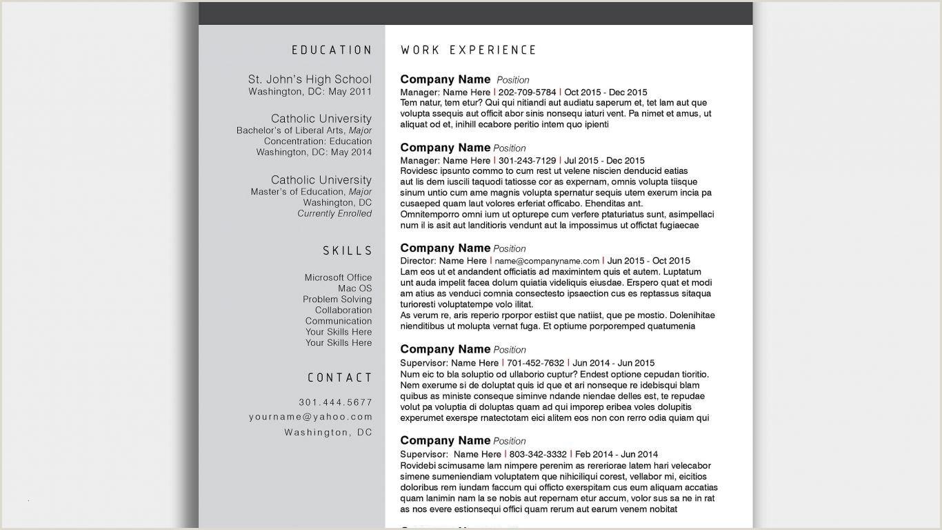 Tabellarischer Lebenslauf Muster Word Faksimile 23 Lebenslauf Muster Vorlage 10 Lehrer 1 Bewerbung