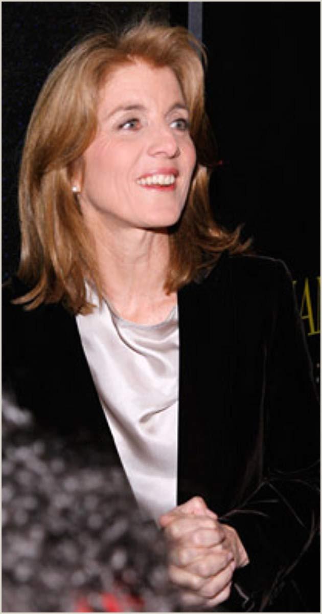 Caroline Kennedy Biography IMDb