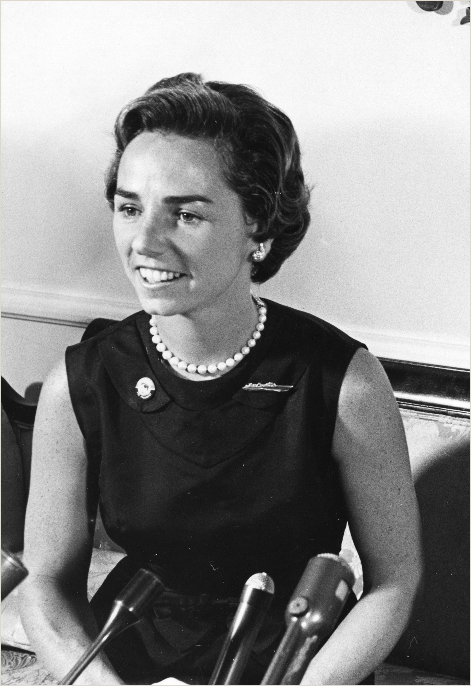 Tatiana Schlossberg Wedding Ethel Kennedy