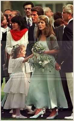 Tatiana Schlossberg Wedding Fdsafdsa Ml On Pinterest