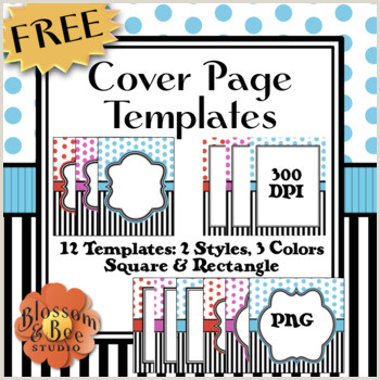 Teacher Binder Cover Templates Free Binder Cover Templates Worksheets & Teaching Resources