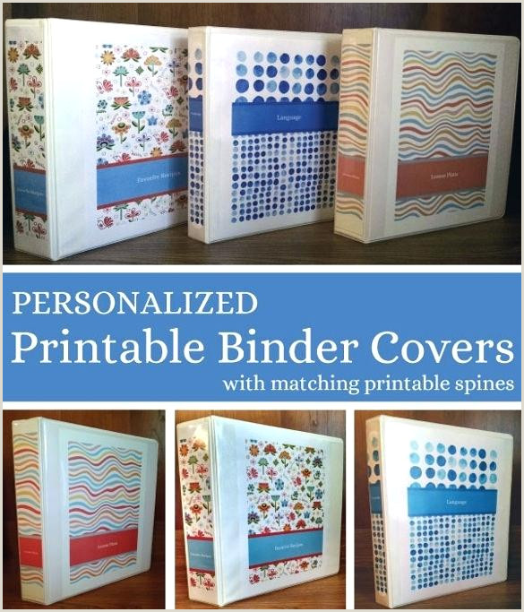 Teacher Binder Cover Templates Free Cute Free Printable Binder Covers – Claff