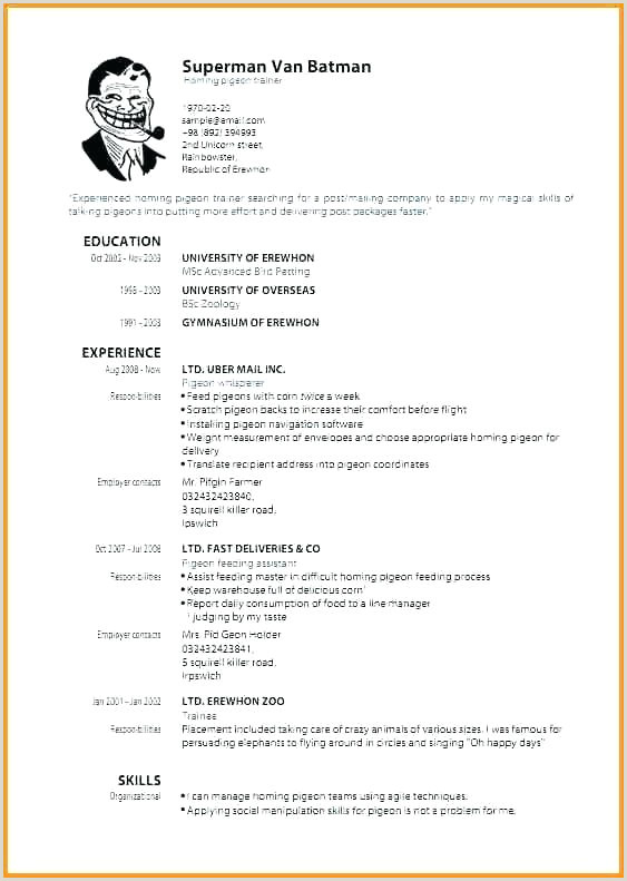 Teacher Resume Sample Doc Resume format Doc – Paknts