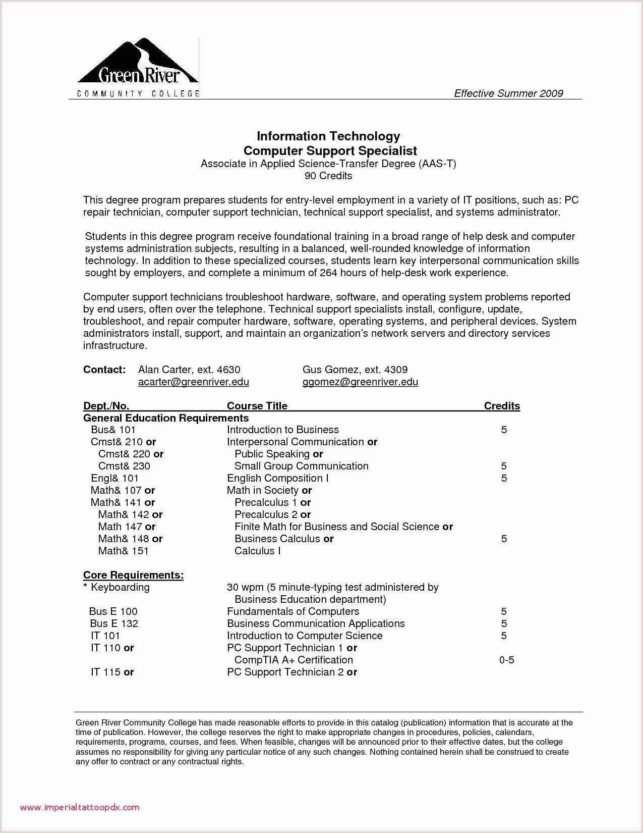 Elegant Typing Speed Resume – 50ger