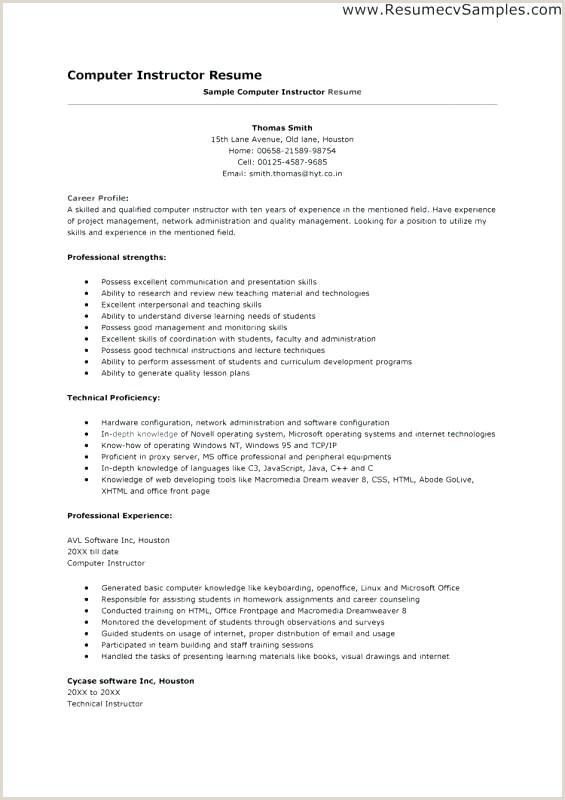 Technical Trainer Resume Cna Skills Resume Examples Cna Skills Best Cna Sample Resume
