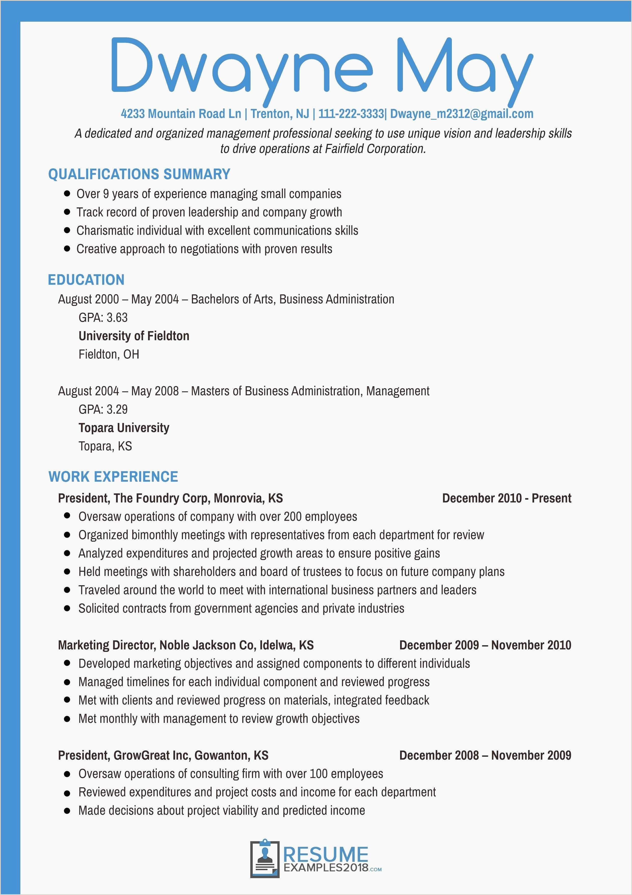 Telecom Professional Cv format 73 Best Graphy Tele Project Manager Resume