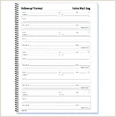 Free Phone Message Template Sheet Book Customer Pad Free