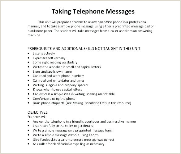 Awesome Phone Messages Template Printable Telephone Message
