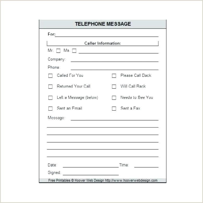 Telephone Memo Template Message Pad Free Templates Phone