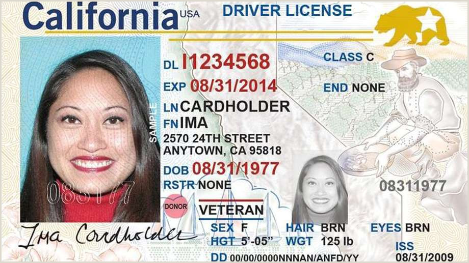 Do I need the Real ID And other questions about the new
