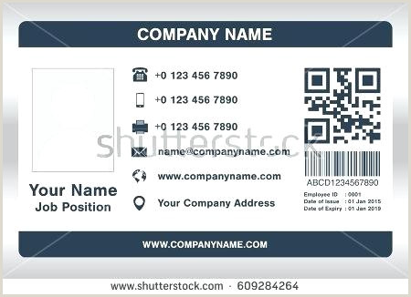 Texas Drivers License Template Identification Card Template