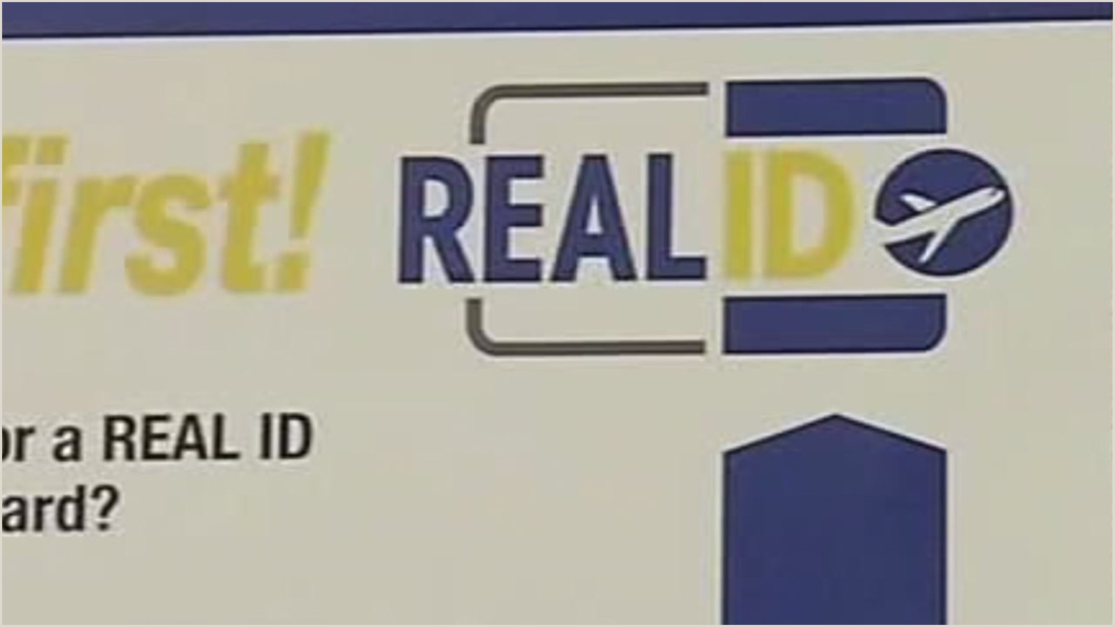 California s Real ID extension extended again