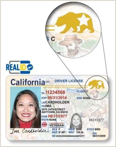 Texas Temp Id Template Do I Need the Real Id and Other Questions About the New