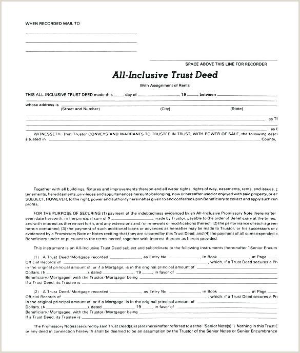 General Warranty Deed Form Free Download Texas