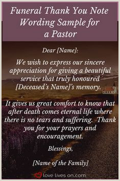 13 Best Thank You Pastor images
