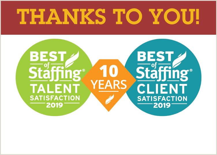 Atlanta GA Top Staffing Agency Services