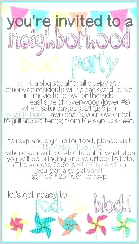 potluck invitation wording – assa
