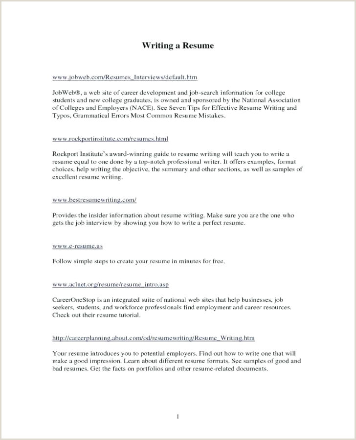 The Most Professional Cv format Line Resume Template Free Resume Template Word