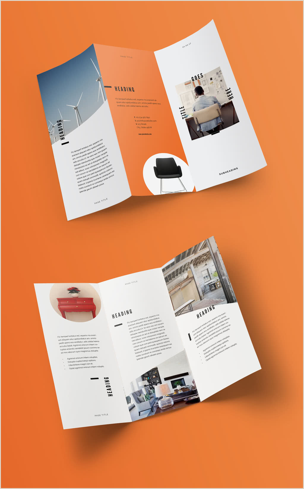 The Price is Right Template 75 Fresh Indesign Templates and where to Find More