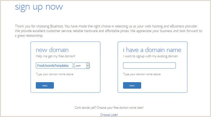 Free Joomla 3 9 Templates How to Make Website Using Joomla
