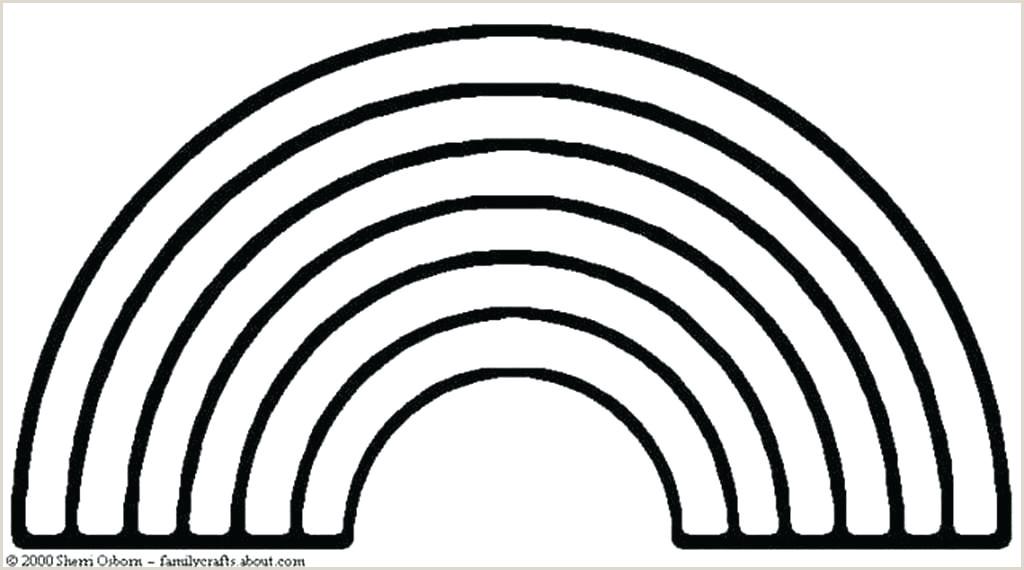 printable rainbow pattern
