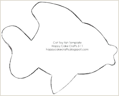 The Rainbow Fish Template Rainbow Fish Template by Craft Paper – Madebyforay