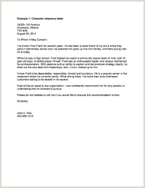 28 Printable To Whom It May Concern Letter Template Pdf