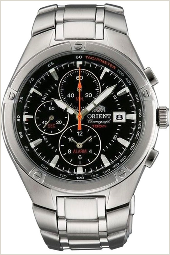 Orient Sports FTD0P001B0 CiaoWatch