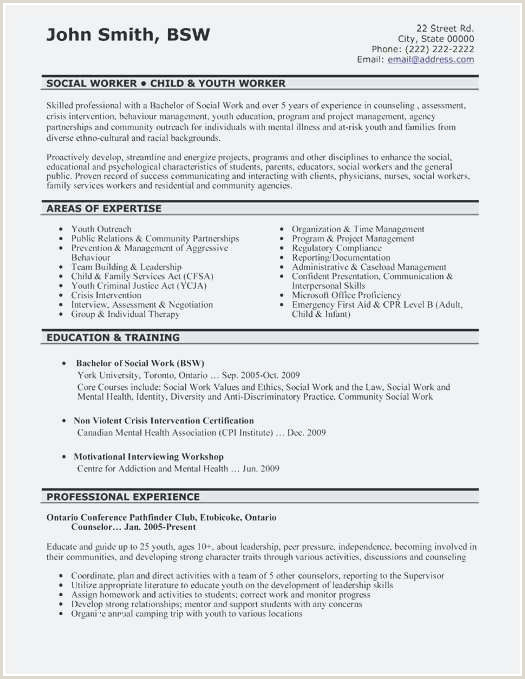 Top Standard Cv Format Exemple Marketing Cv Template Iulitte