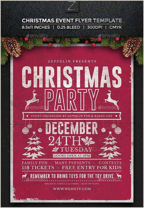 Toy Drive Flyer Sample Dapatkan Christmas Poster Yang Power Dan Boleh Di Cetakkan
