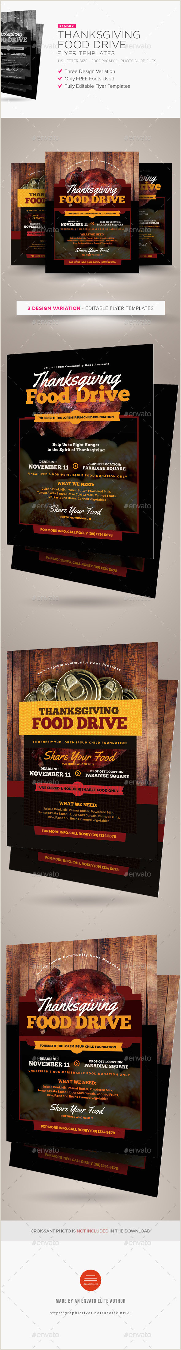 Donation and Event Graphics Designs & Templates Page 4