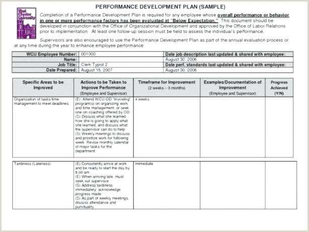 Sample Training Session Plan Template Sample Lesson Plan