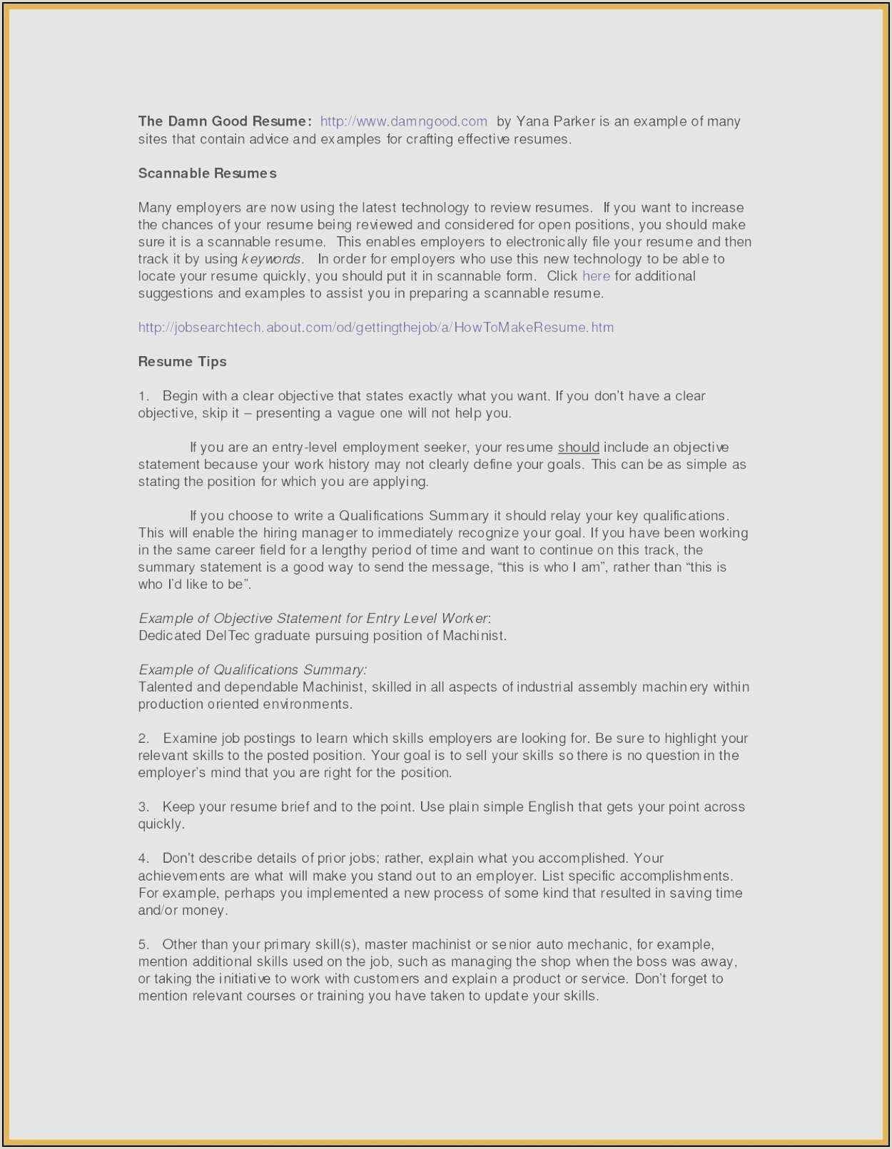 10 stand out cover letters examples