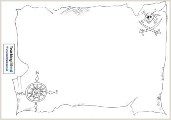 Talk Like A Pirate Day Design A Treasure Map