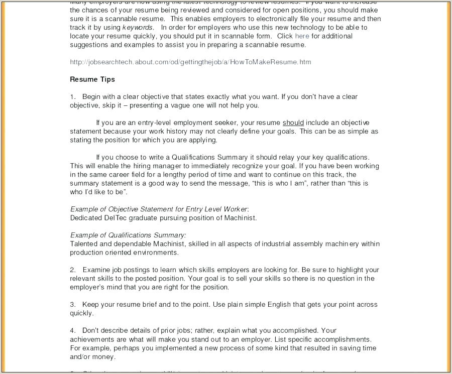 Truck Driver Resume Objectives forklift Driver Resume Template Example – Restlessassets
